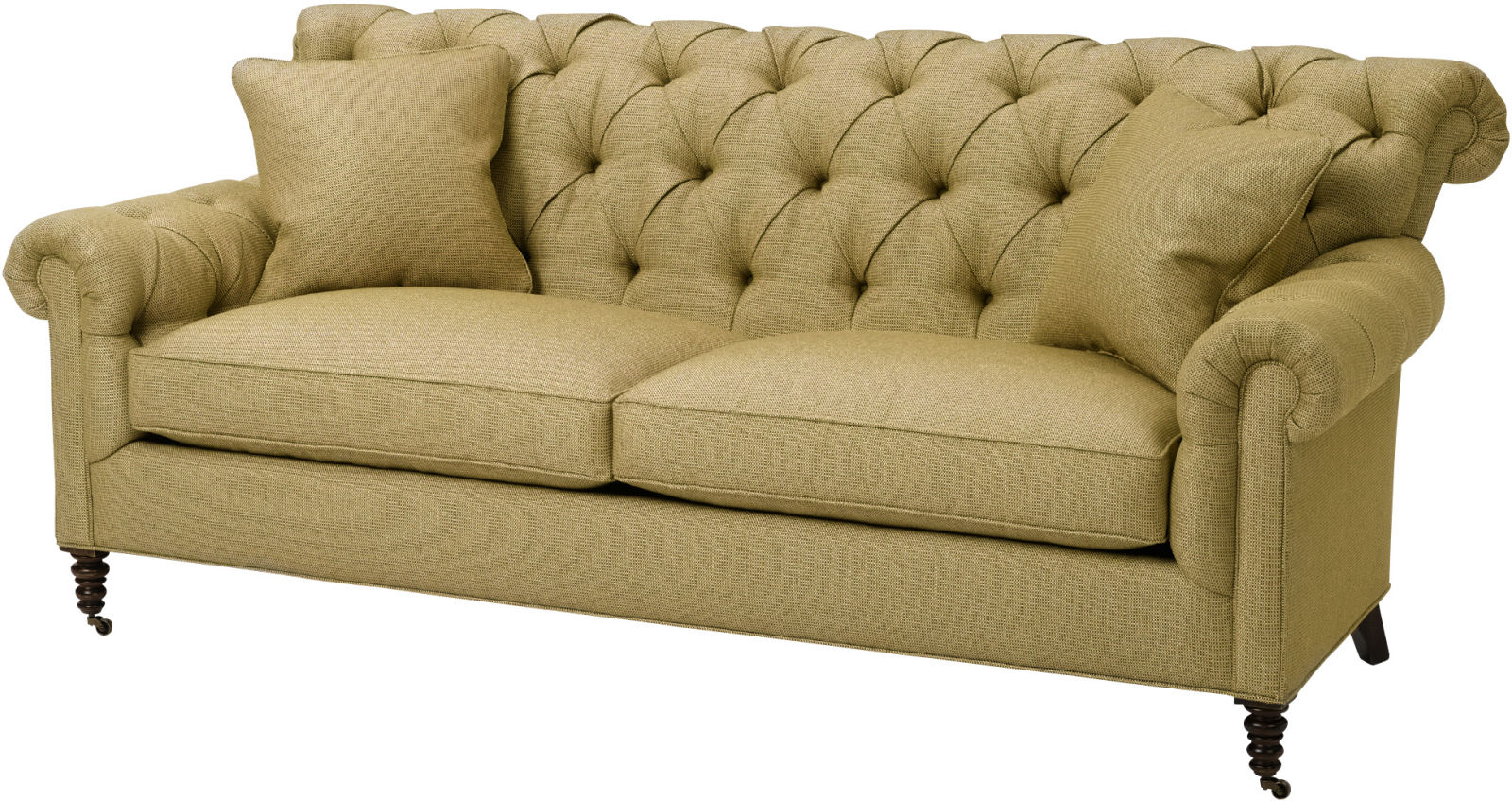 Wesley Hall Furniture   Hickory, NC   PRODUCT PAGE   1936 84 SOFA ?