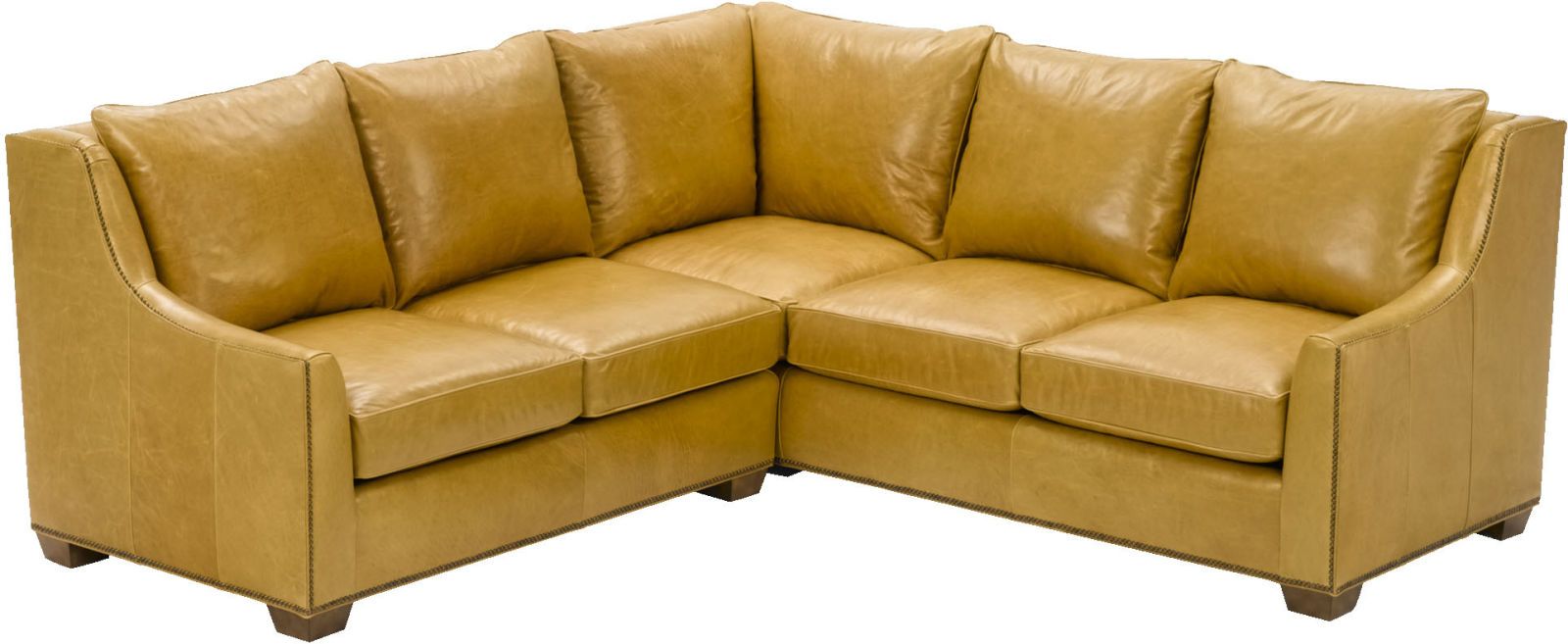 L1904 BARRETT Sectional  sc 1 st  WESLEY HALL : wesley hall sectional - Sectionals, Sofas & Couches