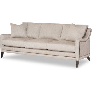 Attractive 2042 86 HALSTED SOFA