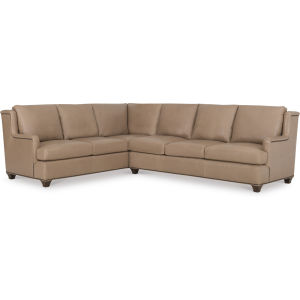L2056 Sectional MACINTOSH Sectional